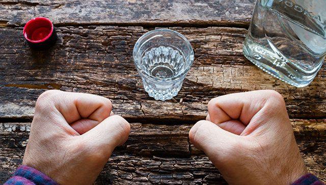 Заменили текилу пивом: что россияне пили на самоизоляции