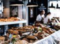 В Севастополе «вынесли» кассу пекарни