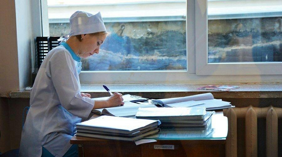 Количество выздоровевших после COVID-19 в Крыму превысило 300 человек