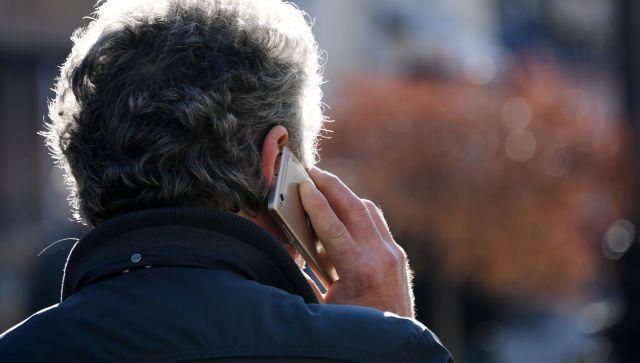 Ограбление по-крымски: мужчина стащил телефон во время драки