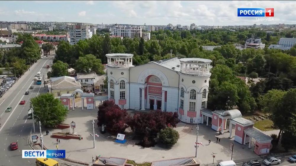 «Город пользы»: в Симферополе отметили годовщину основания