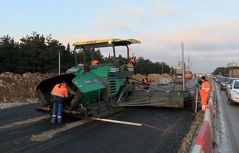 Правительство России утвердило правила предоставления средств на развитие дорог в Крыму