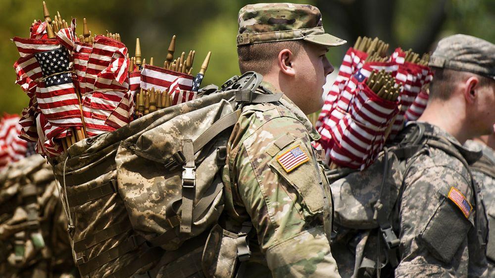 США выделят Украине 250 млн долларов на войну с Россией