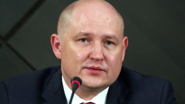 Развожаева выдвинули на выборы губернатора Севастополя