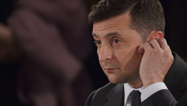 Зеленский сделал новое заявление по поводу Крыма и Донбасса