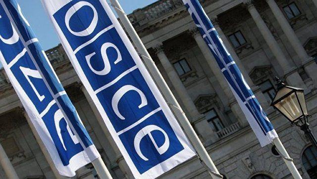 Киев в ОБСЕ требует освободить пойманного в Крыму украинского военного