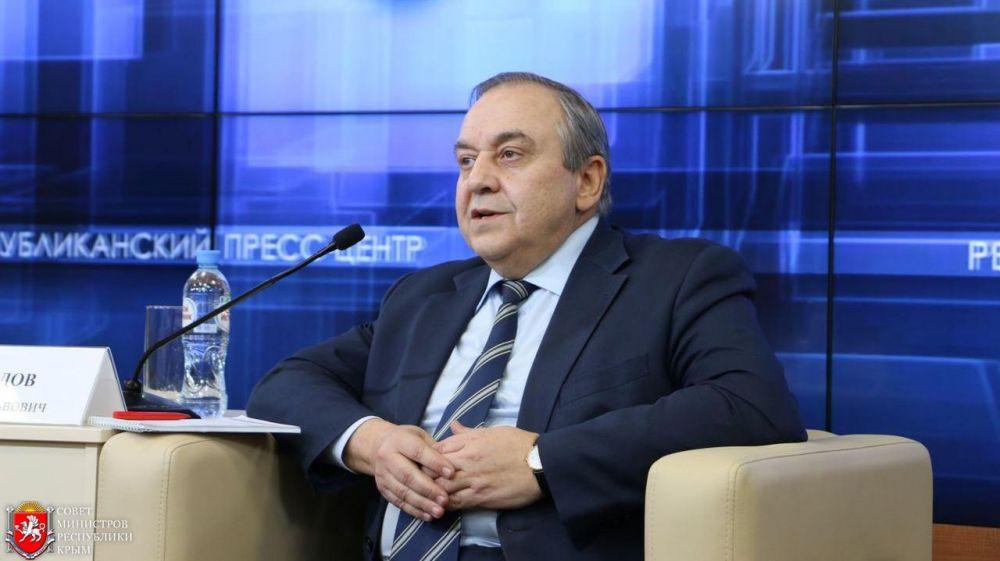Георгий Мурадов выступил перед членами Совета по правам человека ООН
