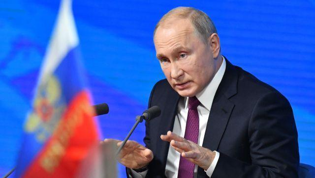 Ликбез для сторонних наблюдателей: Путин объяснил, чей Крым
