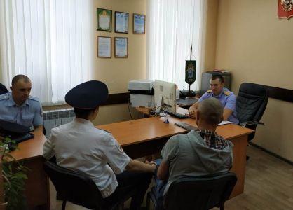 В Севастополе местный житель задержан по подозрению в серии половых преступлений