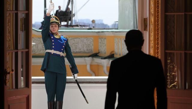 Путин не исключил своего выдвижения на новый срок