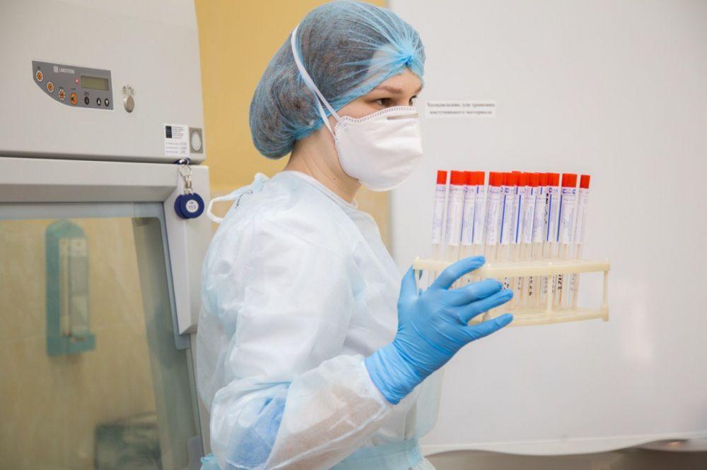 За сутки коронавирус обнаружили в Евпатории, Феодосии, Симферополе, Ялте и Белогорском районе