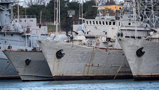 Экс-командующий ВМСУ: в 2014-ом в Крыму не было украинской власти