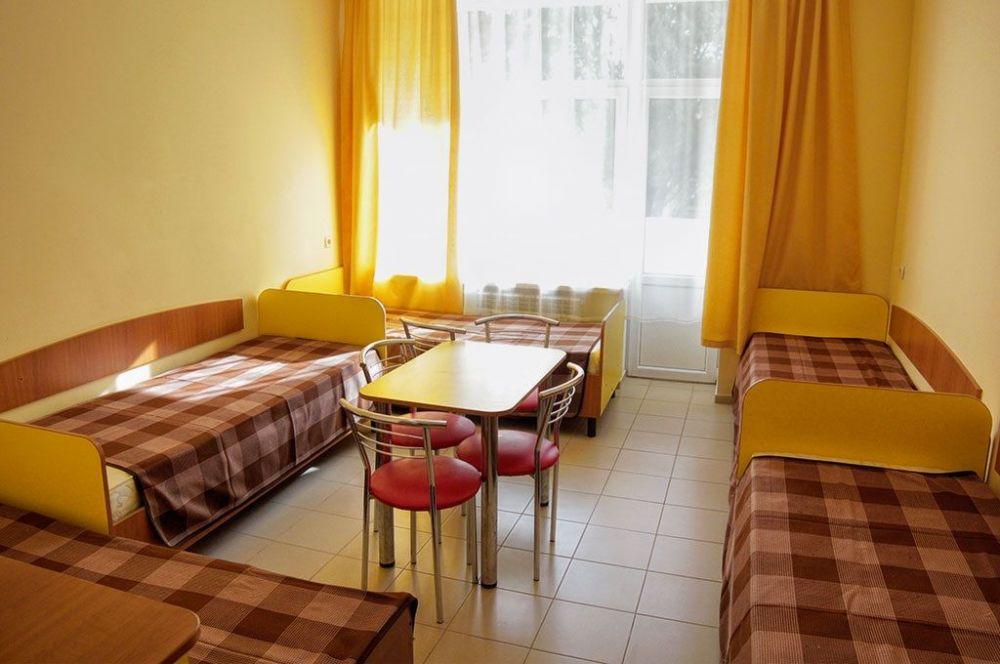 Детский лагерь, принадлежащий Севастополю, передадут в госсобственность