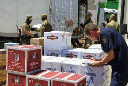 В Севастополе завершено расследование уголовного дела по факту сбыта опасного алкоголя