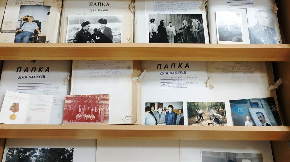Вечер-посвящение прошел в Республиканской крымскотатарской библиотеке