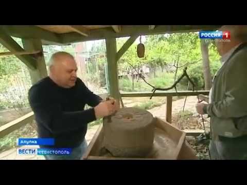 В Крыму ищут способы спасти разрушающееся имение генерала Милютина