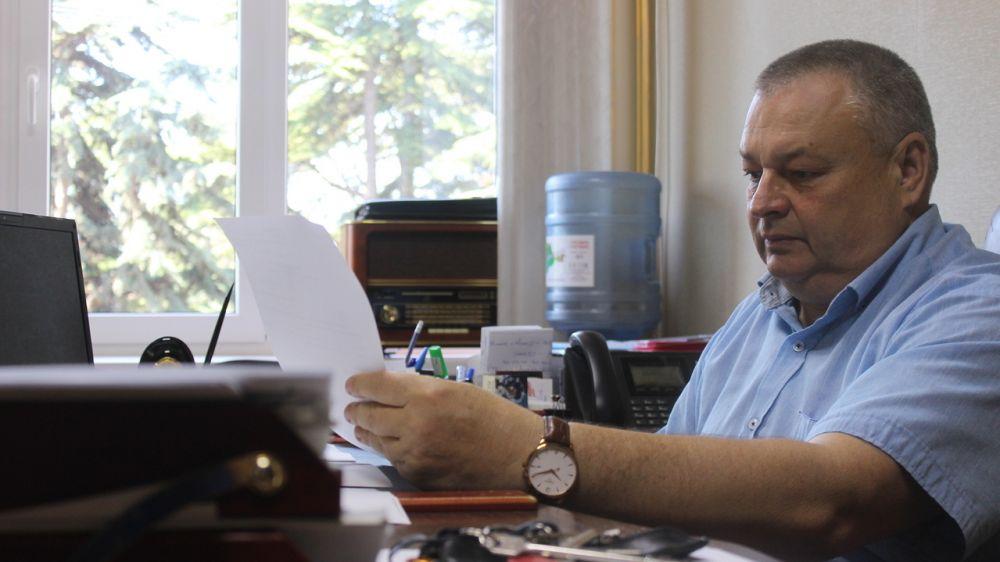 В ГБОО ДПО «Учебно-методический центр по гражданской обороне и чрезвычайным ситуациям Республики Крым» подвели итоги деятельности за первое полугодие 2020 года