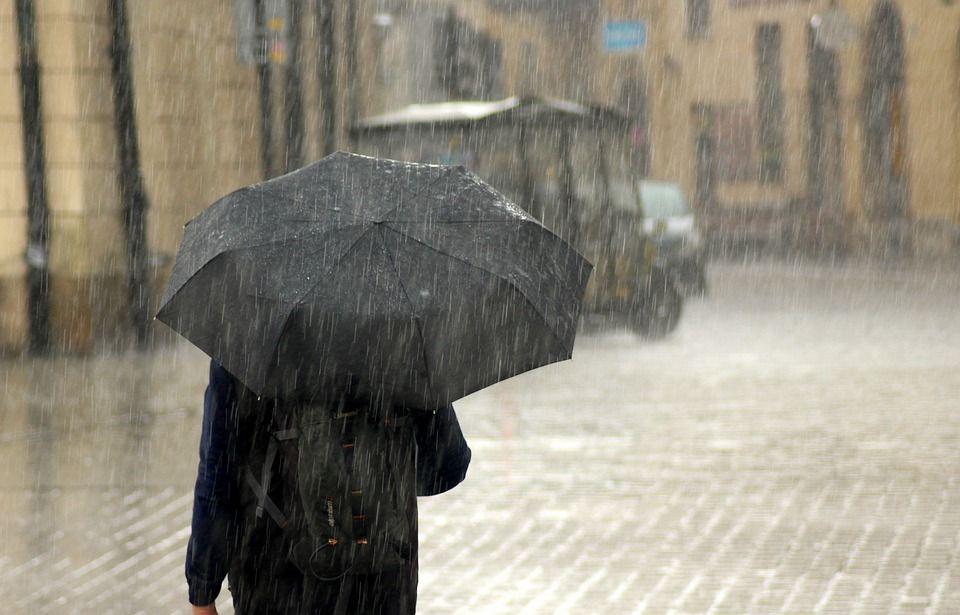 В Крым вернулись дожди: погода на 30 июня