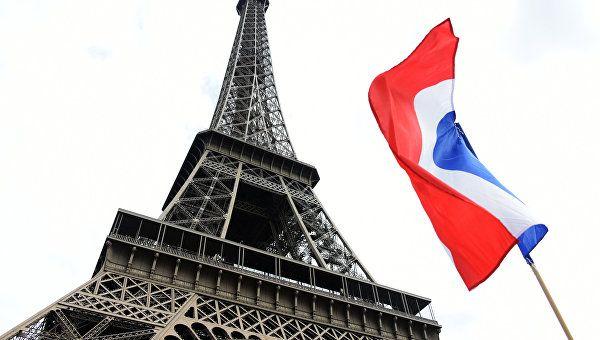 Киев пожаловался Парижу на визит французских депутатов в Крым