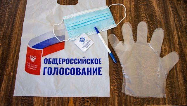 Группа делегатов из Франции ознакомится с ходом голосования в Крыму