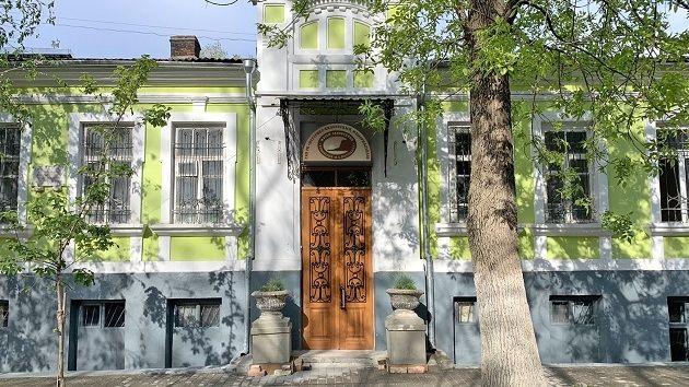 Обновленный музей Марины и Анастасии Цветаевых в Феодосии откроется 2 июля