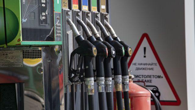 Рост создан искусственно: как будет меняться цена на бензин в Крыму