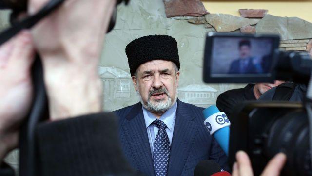 Заявление Чубарова о голосовании в Крыму: крымские татары дали ответ