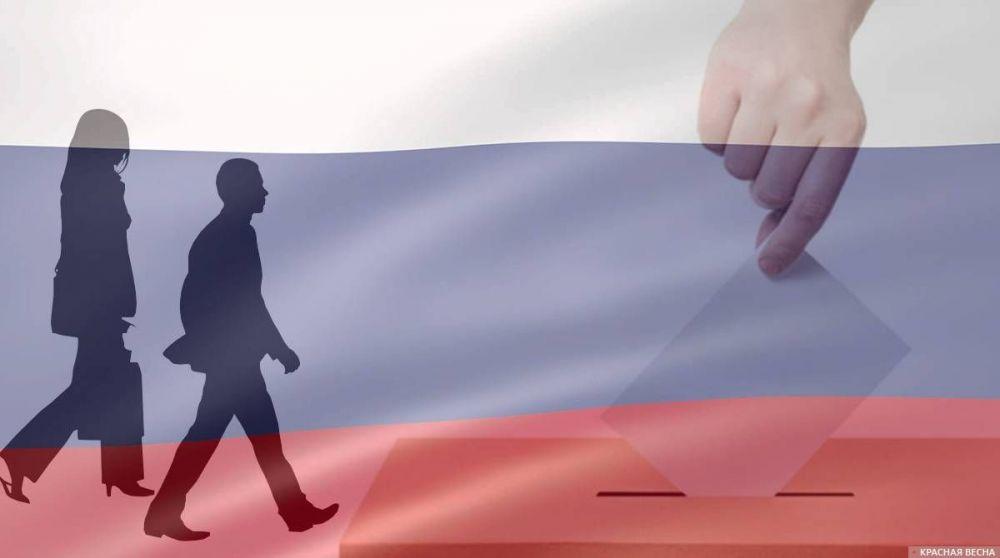 Как хранятся бюллетени на голосовании по поправкам к Конституции РФ