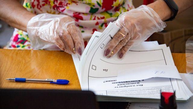 Порядка 70% крымчан уже проголосовали по поправкам к Конституции