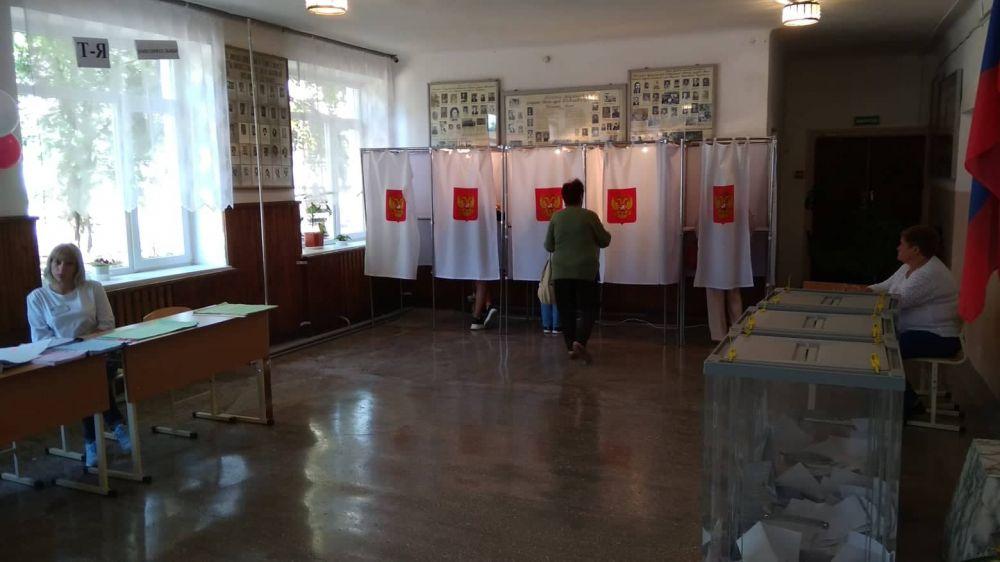 В Европейском союзе сделали заявление по голосованию в Крыму