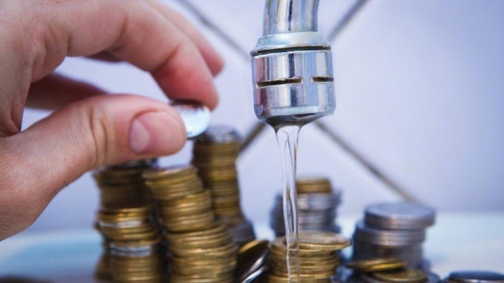 Сколько стоит куб воды в Крыму с 1 июля