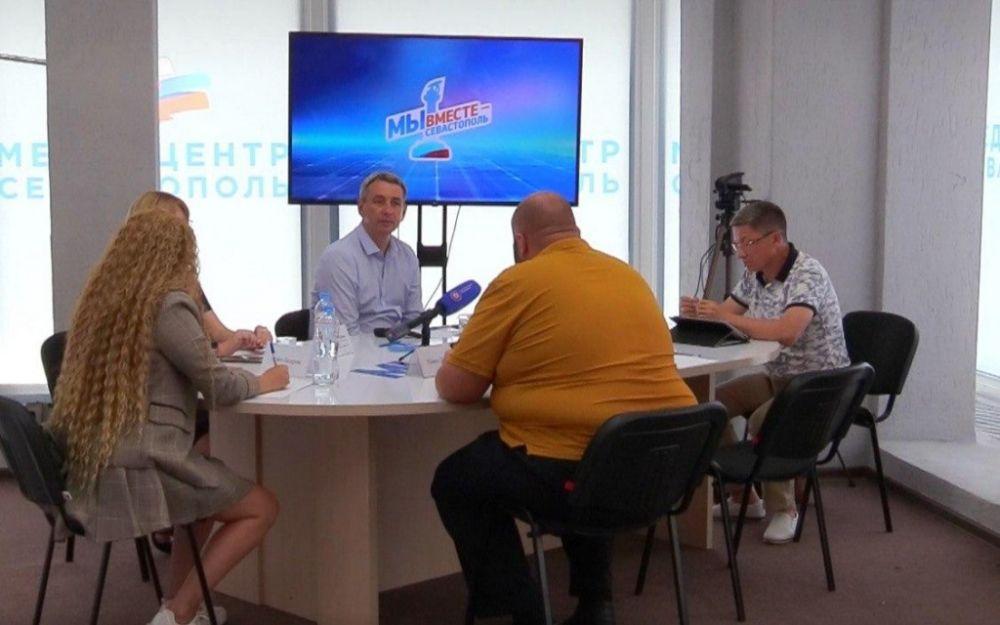 Поддержав поправки в Конституцию, севастопольцы поддержали президента Путина