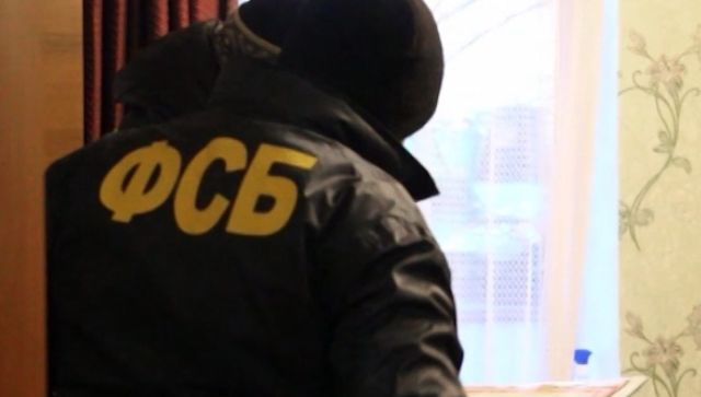 ФСБ накрыла канал синтетических наркотиков в Крыму и Севастополе