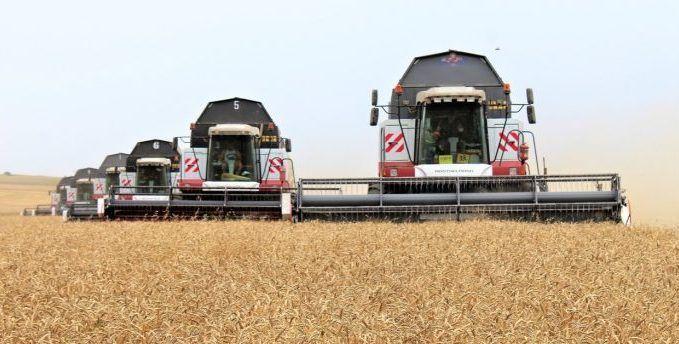 Крымские аграрии получили более миллиарда рублей