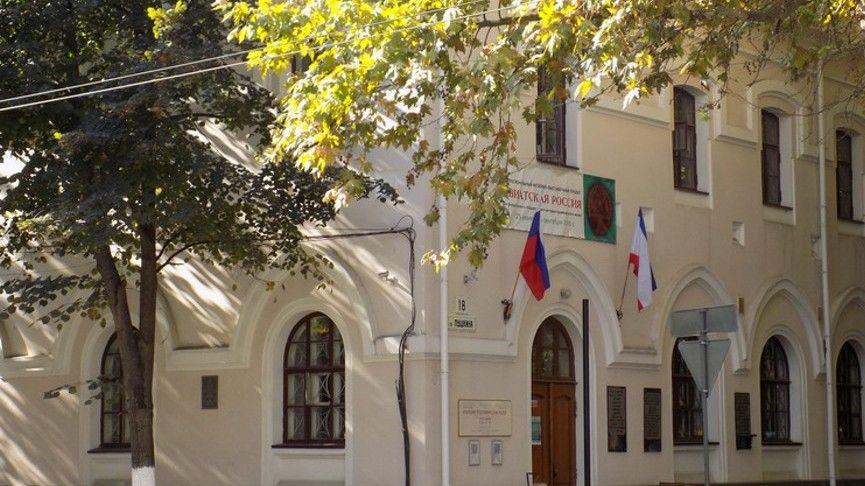 Презентация авторской выставки ювелирных изделий и альбома работ Петра Якубука состоится в Крымском этнографическом музее