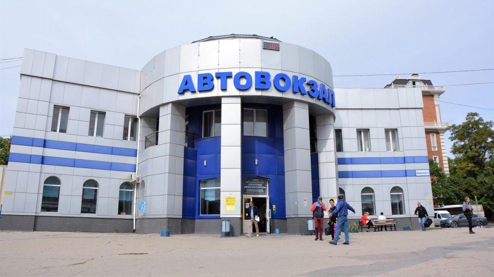 В июле откроются новые межрегиональные маршруты до Белгорода и Таманской автокассы
