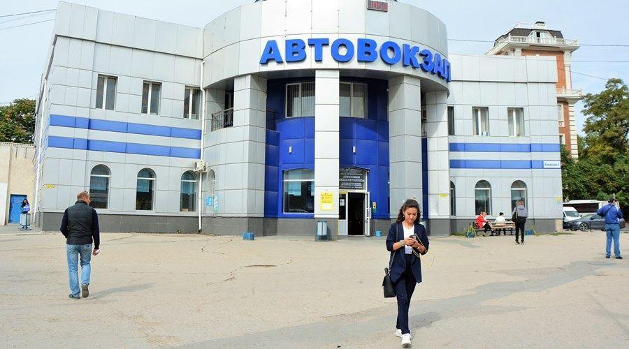 Крым в июле запустит новые межрегиональные автобусные маршруты