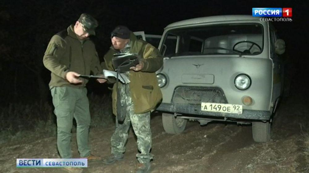 В Севастополе началось асфальтирование моста через суходол