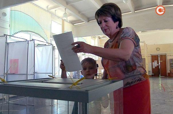 Екатерина Алтабаева: «Поправки, которые вступают в силу, определяют будущее России»