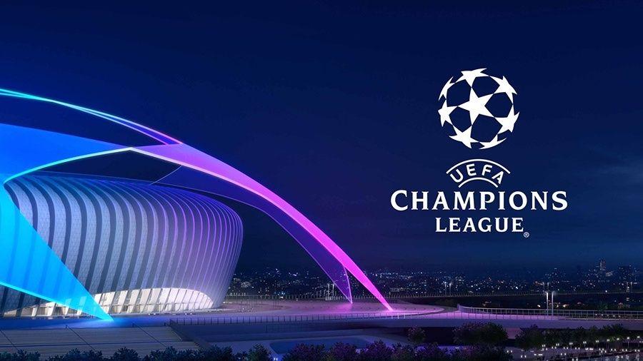 Расписание футбольной Лиги чемпионов сезона-2020/21