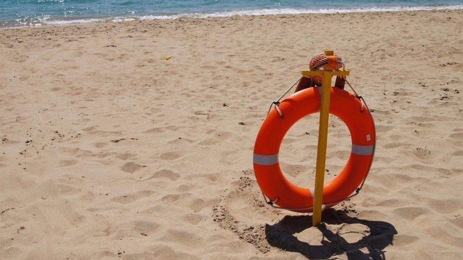МЧС Крыма: Будьте осторожны на водных объектах!