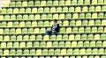 Зрителей начнут пускать на спортивные матчи в Крыму