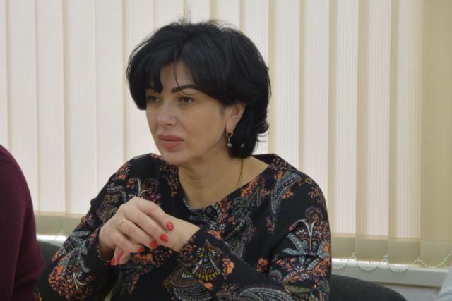 Глава администрации Симферополя прокомментировала слухи о своей отставке