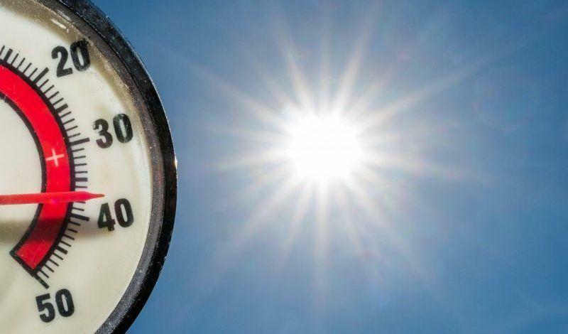 В Крыму — аномальная жара. Полуостров «разогреется» до 38 градусов