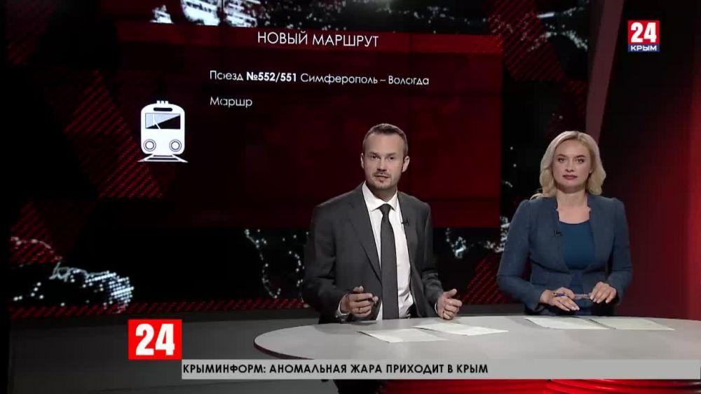 В июле в Крыму пройдёт больше 700 ярмарок