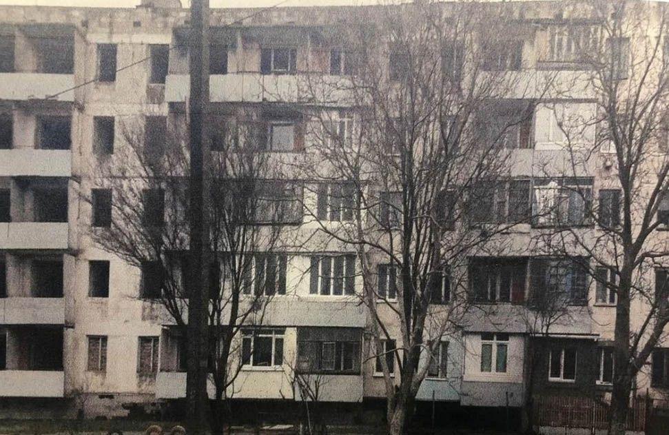 Экс-чиновник администрации Джанкойского района закупал социальные квартиры для сирот втридорога