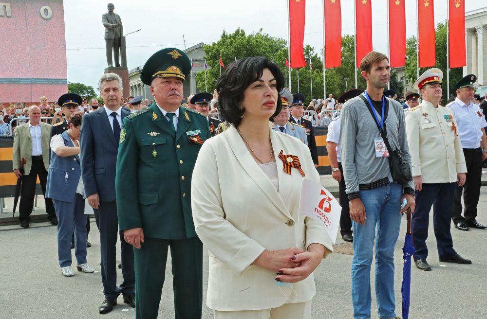 Проценко не собирается покидать должность главы администрации Симферополя