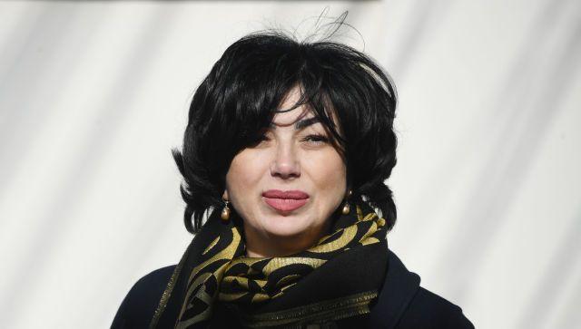 Проценко опровергла слухи об отставке с поста мэра Симферополя