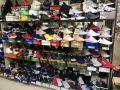 В Севастополе изъяли партию контрафактных кроссовок