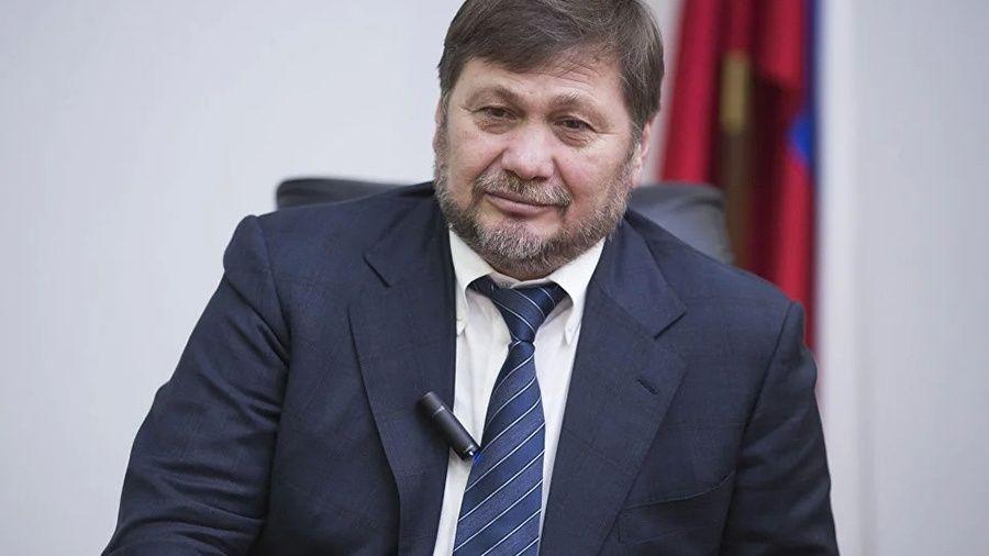 Замминистра спорта России заявил о политической подоплеке в вопросе строительства спортивных баз в Севастополе